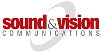 sound & vision communications